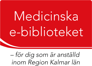 Medicinska e-biblioteket